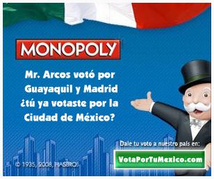 Monopoly en ALT1040