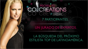 Campaña Sedal Co-Creations